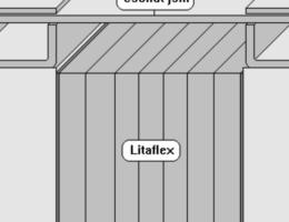 LITAFLEX-produit du catalogue Esope Continental
