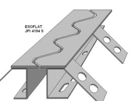 ESOFLAT JPI 4194-produit du catalogue Esope Continental