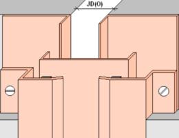 ESODIL JSM TL/V2-produit du catalogue Esope Continental