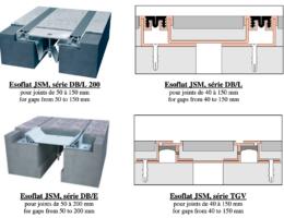 ESOFLAT JSM-produit du catalogue Esope Continental